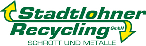 Stadtlohner Recycling Logo